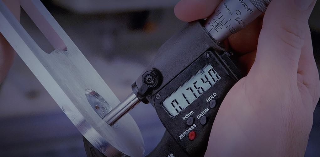 Контрольные технологии поставка и ремонт измерительного  Оснащение точным инструментом вашего предприятия